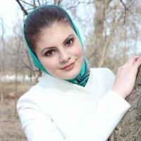 :-) :: Виктория Кагановская