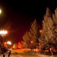 Зима :: Михаил Гашиков
