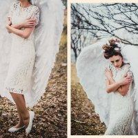 ангел :: Елена Карталова