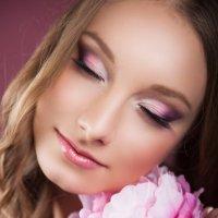 фото-макияж :: Ирина Чернышева