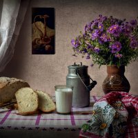 Бабушкин хлеб :: kram