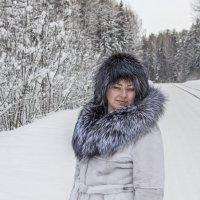 Юлия :: Артём Завьялов