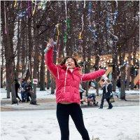И хорошее настроение не покинет больше вас! ) :: Ренат Менаждинов