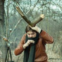 Быкинист :: Антуан Мирошниченко
