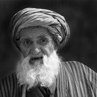 Старый узбек :: Валерий Талашов