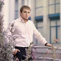 businessman :: Катерина Коваленко