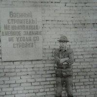 ДЕМБЕЛЬСКИЙ АЛЬБОМ :: Виктор Осипчук