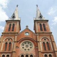 Католический сабор :: Sh.E.V. n/a