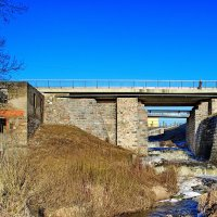 Мост :: Александр Максимов
