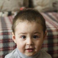 Внучок :: Александр Ширяев