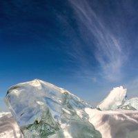 Байкальский лед* :: Павел Федоров