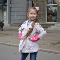 Прогулка :: Janna Shumilova