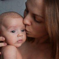 Мама :: Irinka Nizaeva