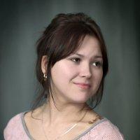 Жанна :: Валерий Шибаев