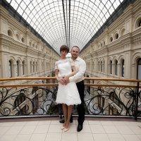 Наташа+Дима :: Гузель Филимонова