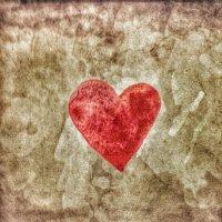 Такая любовь :: Игорь Хатаб