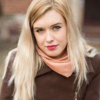 берегите любовь - она в ваших руках :: Iryna Ivanova