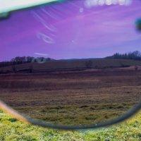 Жизнь сквозь очки... :: Серж Бакши