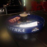 Кофе :: Наталья Золотых-Сибирская