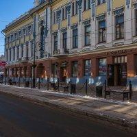Н.Новгород. Ул. Рождественская :: Максим Баранцев