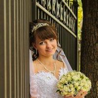 невеста Марина :: Дмитрий Ломакин