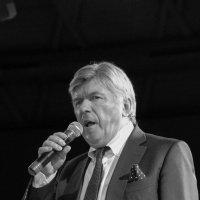 На концерте :: Sergey Polovnikov