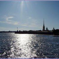 Санкт-Петербург :: Владимир Гилясев