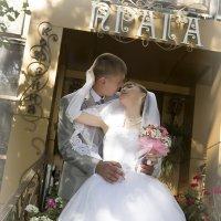 Анна и Павел. :: Ксения Соболева