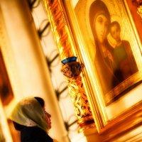 Тихая молитва :: Sergey Шунтиков
