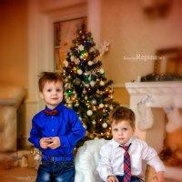 дети :: Катерина Репина