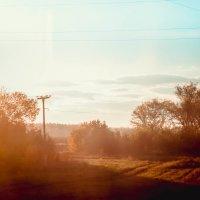 в дороге.. :: Мария Влас