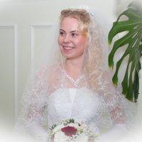 невеста :: Денис Шевчук