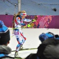 Воля к победе :: Ирина Токарева