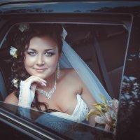 свадебное :: Виктор Савилов