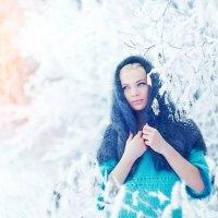 холодно ли тебе ,девица..... :: Ксения Ерёмина