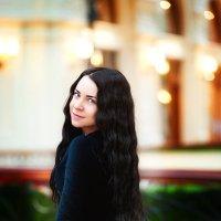 Оля :: Татьяна Петровна