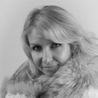 Елена :: Валентина Шагинова-Харламова