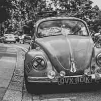 Volkswagen :: Oleg Frag