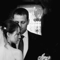 свадебный портрет :: Андрей Липов