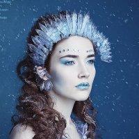 Snow Queen :: Александра Волкова