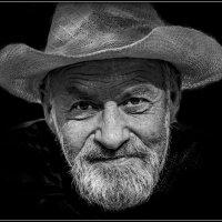 Мужской портрет :: Алексей Лебедев