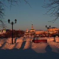 Утро нового дня! :: Владимир Шошин