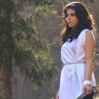 Богиня :: Mariam Simonyan