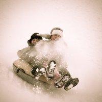 Зима :: Mikhail Arhangel