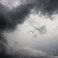 Чернота в небе :: Наталия Руколеева