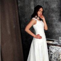 Свадебное платье :: Тамара Смирнова