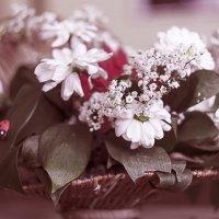 весенний букет :: Марина Ивонина