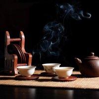 только чай :: Морозов Виталий