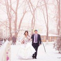 Артем и Ксения :: Юлия Рожкова