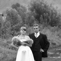 свадьба-ретро 4 :: Сергей Камышан